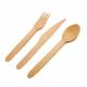Wooden Cutlery 140mm