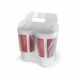 Cup Carrier Bags