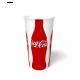Theatre CocaCola Design Cold Cups